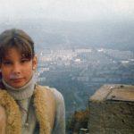 Ausflug in den Süden der DDR als Teenager