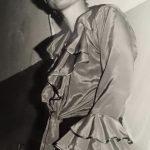 Erst viel später, mit 23 lernte ich im Wäschekeller vom UKE in Hamburg Flamenco