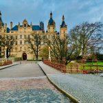 Unser Märchenschloss ist für alle zugänglich